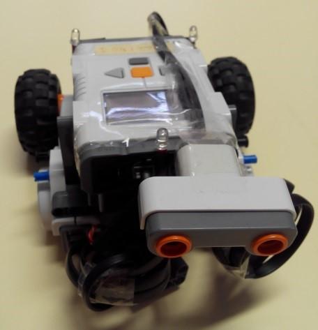 AutonomousRobot